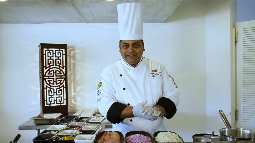 Authentic Culinary Experience in Kandy – Video Blog