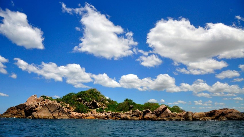 4 Things You Need To Know About Pigeon Island – Trincomalee