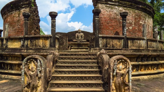5 Things you didn't know about Polonnaruwa
