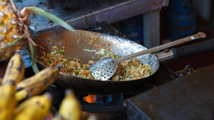 Savour the Flavours of the City – Colombo's Culinary Landscape