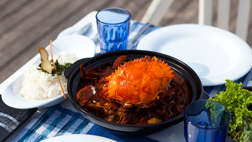 5 Great Sri Lankan Recipes