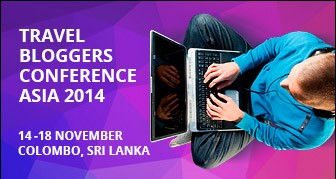 Leading Digital Marketing Experts at Cinnamon Travel Bloggers Conference 2014