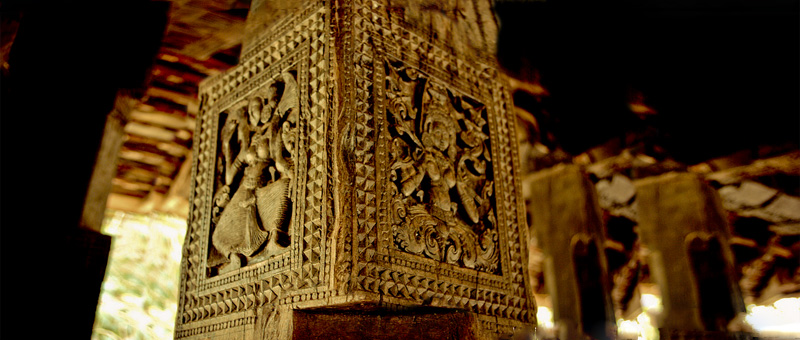 Six Temples You Must Visit in Sri Lanka