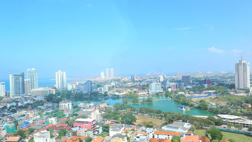 24 Hours in Colombo