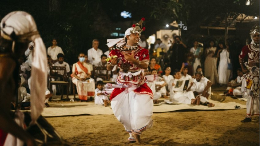 Fast Facts About Sri Lanka's First Immersive Art Festival